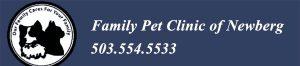 Family Pet Clinic of Newberg